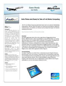 i-bit.ch HelloAir Fallstudie tablet.ch Motion F5