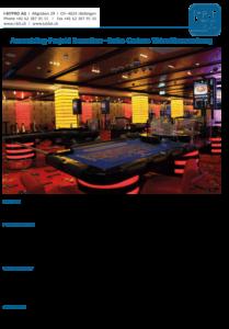 i-bit.ch Securiton - Swiss Casinos Fallstudie I-BITPRO AG Assembling
