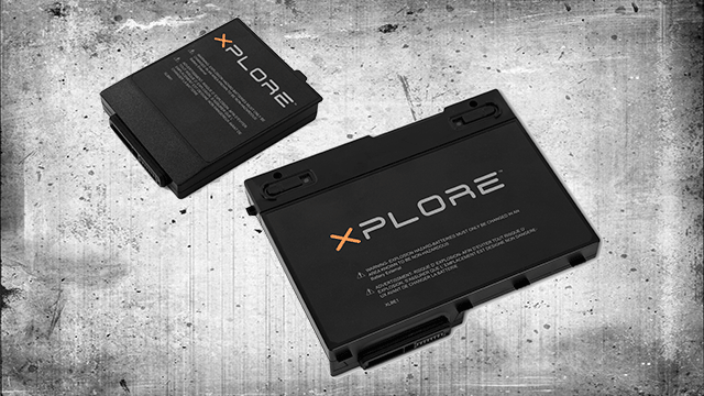 i-bit.ch: Xplore L10 Standard and-Extended Battery
