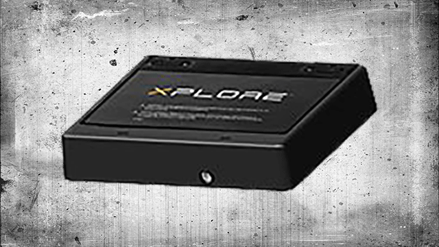 i-bit.ch: Xplore L10 BatteryCharger